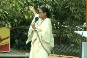 Kerala CM writes to Mamata on CAA