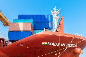 India eyeing $250 billion maritime economy by 2024