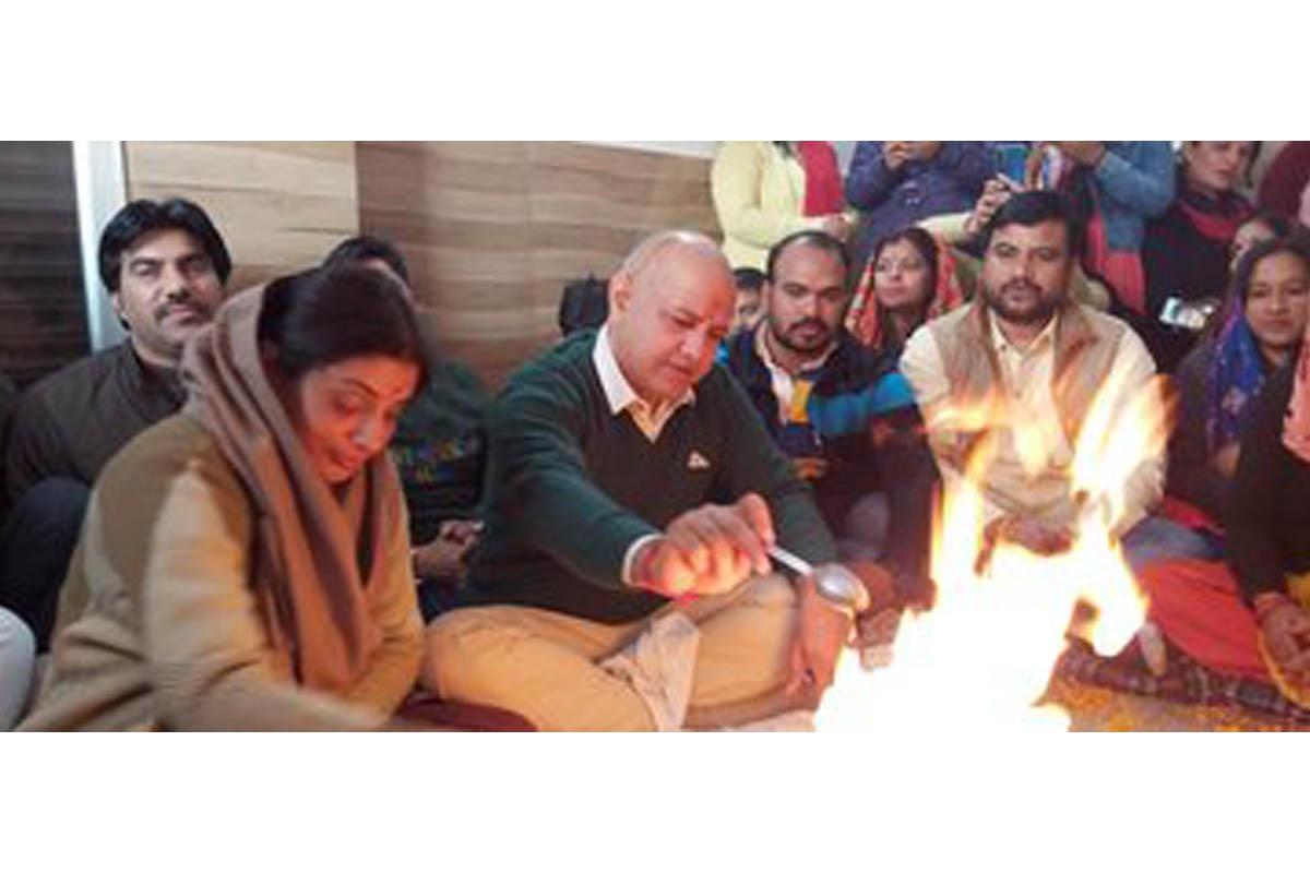 BJP, AAP, Manish Sisodia, Delhi, Amit Shah, JP Nadda, Arvind Kejriwal