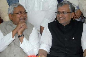 Bihar NDA partners locked in further confrontation, this time over NPR