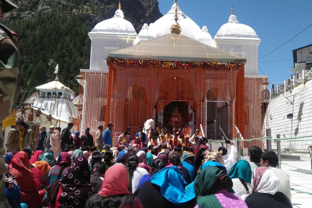 Uttarakhand, Dehradun, Baby Rani Maurya, Devsthanam bill, Hindu shrines, Badrinath, Kedarnath
