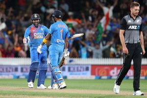 NZ vs IND, 3rd T20I: Virender Sehwag lauds Rohit Sharma, Mohammed Shami for the 'impossible' win