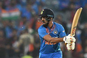 KL Rahul retains 6th spot, Virat Kohli moves to 9 in T20Is