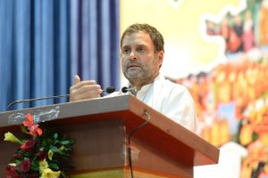 'Bigotry dangerous, knows no borders': Rahul Gandhi condemns attack on Pak gurdwara