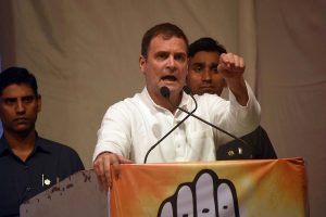 Rahul Gandhi slams govt for Coronavirus preparedness, compares it to captain of Titanic