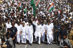 'Godse, Modi believe in same ideology': Rahul Gandhi attacks PM over CAA, NRC, jobs