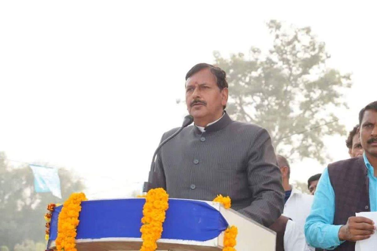 Rangnath Mishra