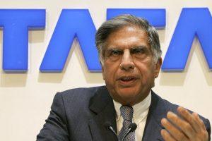 Tata Trusts, Tata Sons announce Rs 1,500 cr to fight Coronavirus