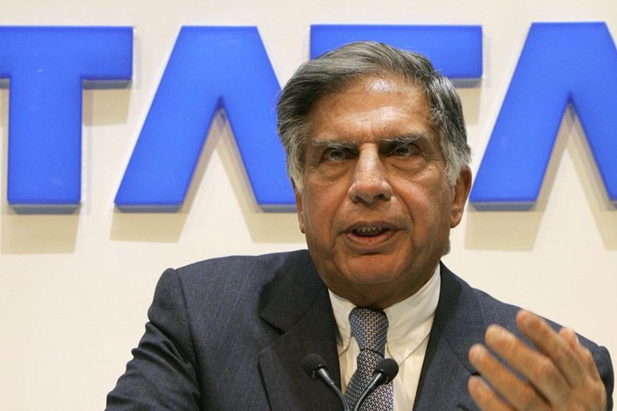 Tata-Mistry Case