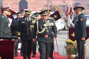 Only way to end terrorism is to follow US' path after 9/11 attacks: CDS Gen Bipin Rawat