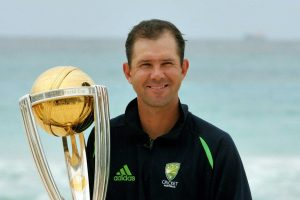 Ricky Ponting 'against' the idea of four-day tests