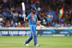 NZ vs IND, 3rd T20I: Rohit Sharma joins Gavaskar, Tendulkar, Sehwag in elite list