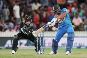 NZ vs IND, 4th T20I: Rohit Sharma will have to wait to reach historic landmark