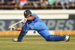 IND vs AUS, 2nd ODI: Rohit Sharma misses out on half-century but joins Tendulkar, Ganguly, Sehwag in rare list