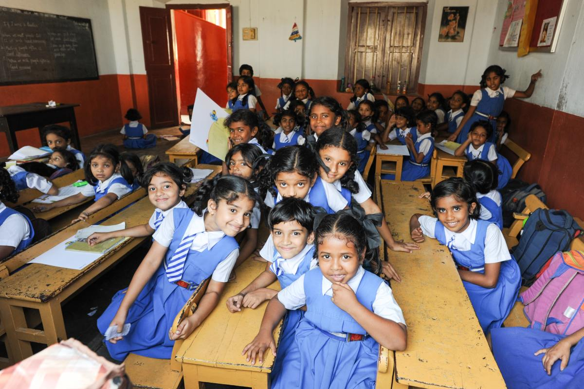 Funds for Learning~II, West Bengal, Right to Education Act, NCERT, NUEPA