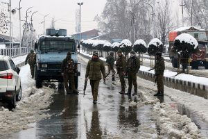 JeM plots 'spectacular strike' on Republic Day eve; high alert in J-K, Delhi