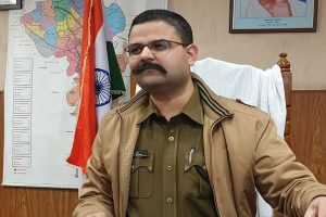 UP police suspends Noida SSP who alleged corruption in police force