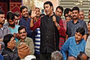 Sharjeel Imam must be shot dead in public: BJP MLA Sangeet Som