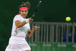 'You make us proud': Sports fraternity hails Sania Mirza on comeback win in Hobart International
