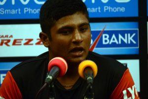 Ranji Trophy: Sarfaraz Khan follows triple ton with unbeaten double