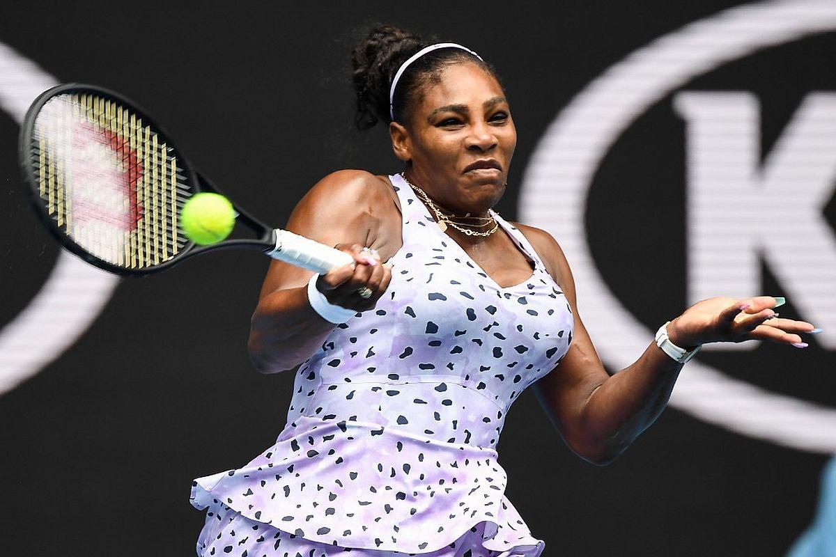 Serena Williams, Naomi Osaka, Australian Open, Anastasia Potapova