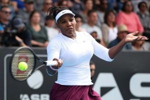 Serena Williams powers past Giorgi for first win of 2020