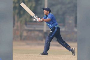 Shafali Verma helps India 'C' win Challenger Trophy