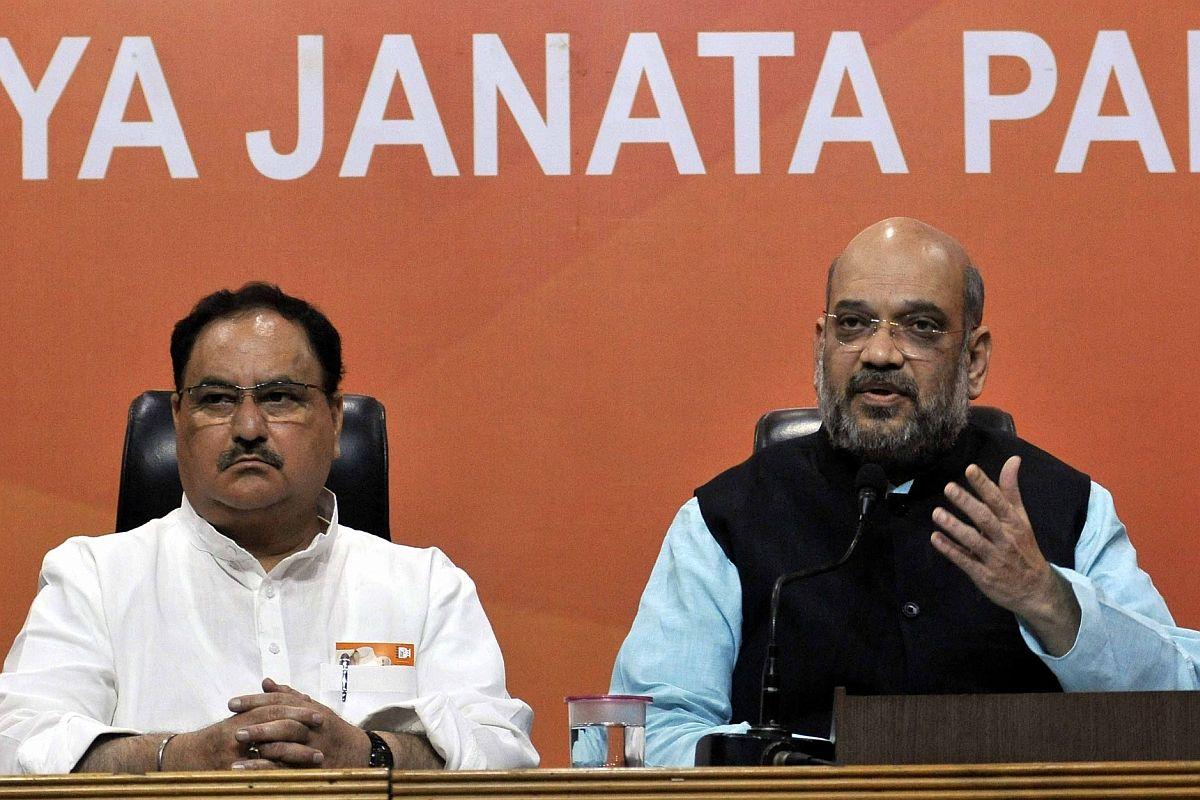 Union Home Minister Amit Shah, BJP President JP Nadda, West Bengal tour, State Assembly Election, Trinamul Congress (TMC), saffron camp,