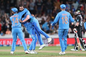 Mohammed Shami is the best fast bowler in the world: Shoaib Akhtar