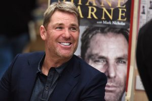 Shane Warne calls for five Test match India-Australia series