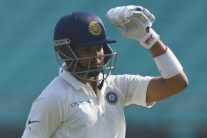 Fit-again Prithvi Shaw set to join India A team in New Zealand