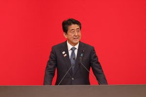 Japan PM Shinzo Abe to speak with IOC chief to decide fate of Tokyo Olympics 2020
