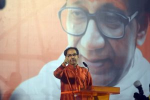 Muslim infiltrators from Pak, B'desh must be driven out of India, says Sena, takes dig at MNS