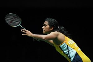 PV Sindhu into next round, Saina Nehwal crashes out of Indonesia Open 2019