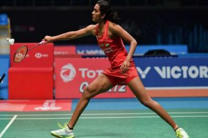 Malaysia Masters: Praneeth, Srikanth, Kashyap make early exits, Saina, Sindhu keep Indian hopes alive