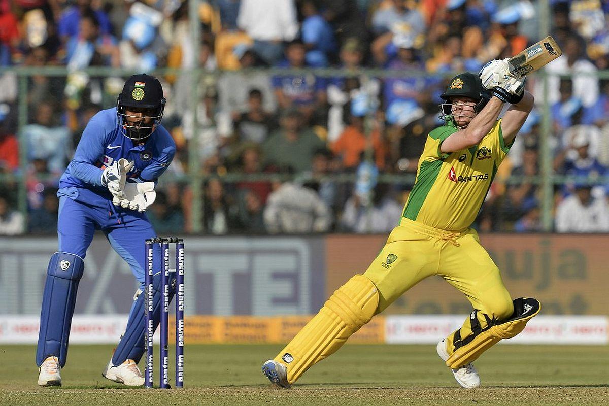 IND vs AUS, 3rd ODI: Steve Smith ton propels Australia to 286/9, Shami picks four