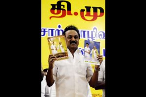 DMK moves High Court, seeks results for seats it won in local body election