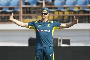 Steve Smith maintains good form in BBL