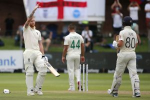 England become first team to play 500 away Test matches