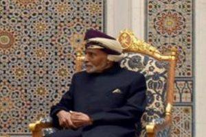 Sultan Qaboos of Oman passes away at 79