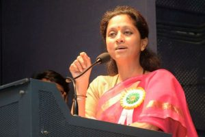 'Govt behaving in prejudiced manner': NCP's Supriya Sule on Maharashtra's RD tableau being rejected
