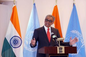 'Pakistan takes to hate speech like fish takes to water': India at UN