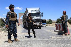 6 Taliban militants killed in Kunduz province in Afghanistan