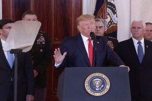 Democrats defending 'terrorist' Soleimani a disgrace to US: Donald Trump