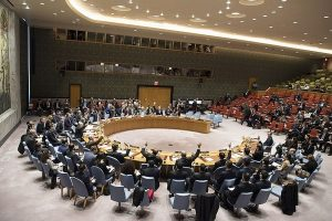 Pak fails to raise Kashmir issue at UNSC again; world body members say it's 'bilateral matter'
