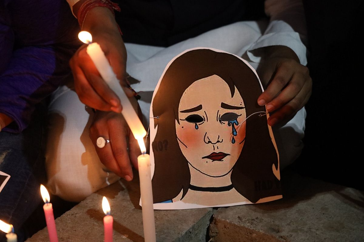 UP: 2 arrested for fatal attack on Kanpur rape victim's mother