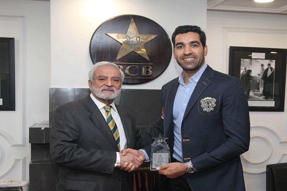 Umar Gul, PCB, Pakistan Cricket Board, Sri Lanka, Ehsan Mani