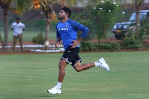 BCCI's workload policy clashes with playing county cricket, says Umesh Yadav