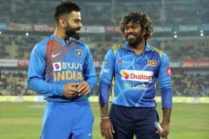 IND vs SL, 2nd T20I: Virat Kohli elects to bowl in Indore T20I