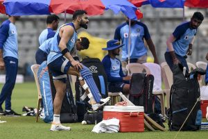 IND vs AUS, 1st ODI: Team winning the toss might look to field first at Wankhede Stadium